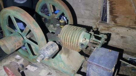 MARK BEARD GAS ENGINE & ESTATE AUCTION